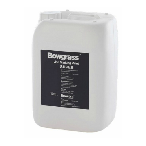 Bowgrass Super