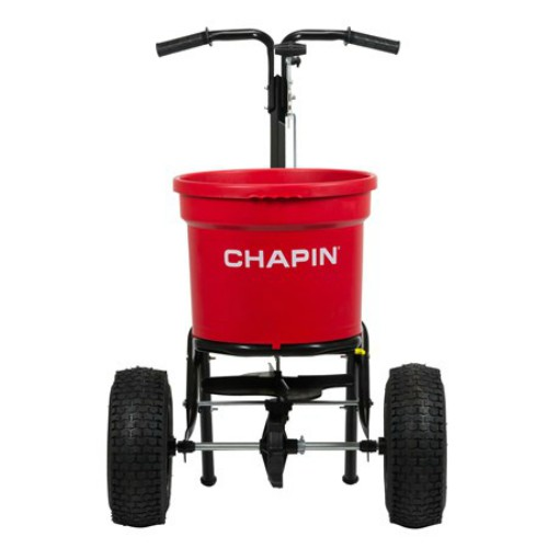 Chapin 82050C 70-Pound (30kg) Contractor Turf Spreader