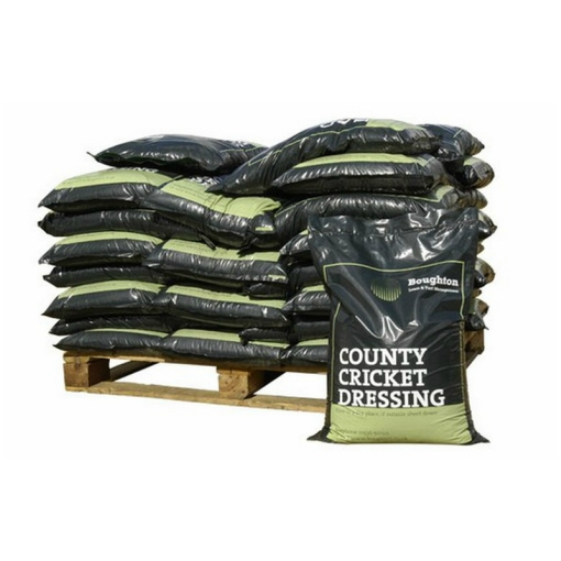Boughton County Cricket Loam 25kg Bags